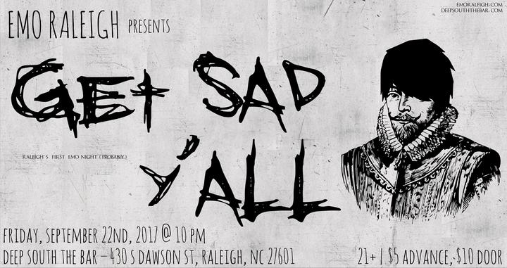 Emo Raleigh @ Deep South The Bar - Raleigh, NC