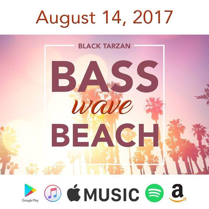 Black Tarzan Tour Dates