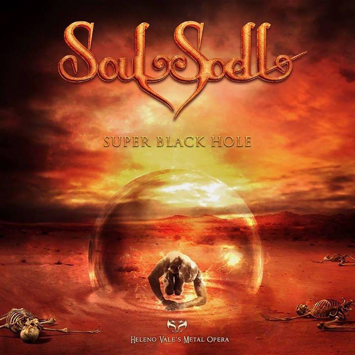 Soulspell Tour Dates