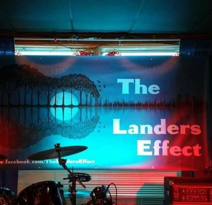 The Landers Effect Tour Dates