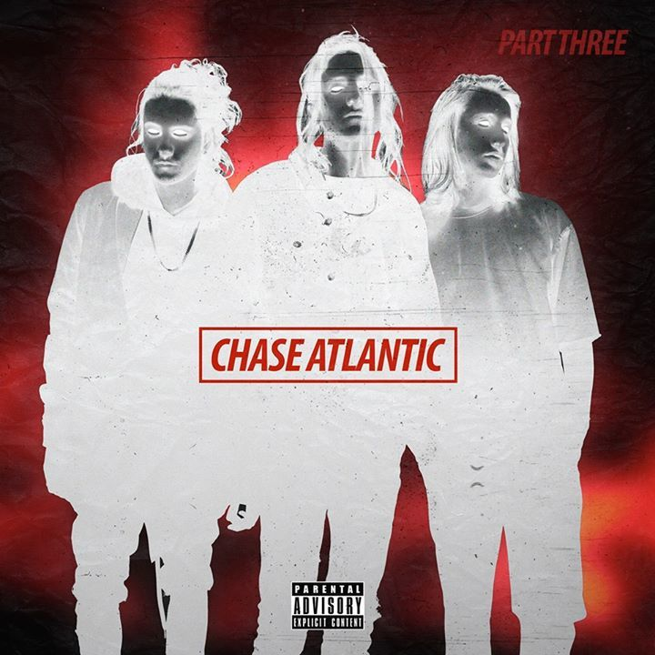 Chase Atlantic @ The Shelter - Detroit, MI
