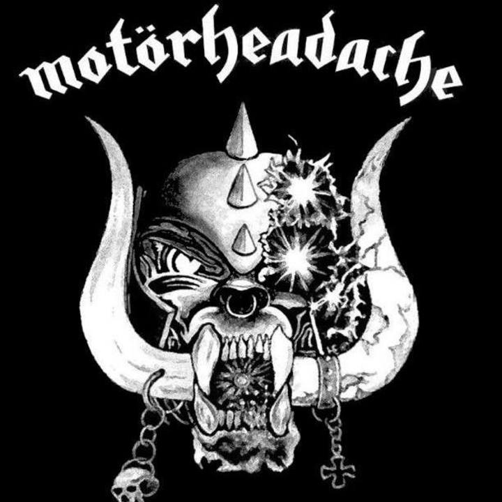 Motorheadache UK @ Regal Community Theatre - Bathgate, United Kingdom
