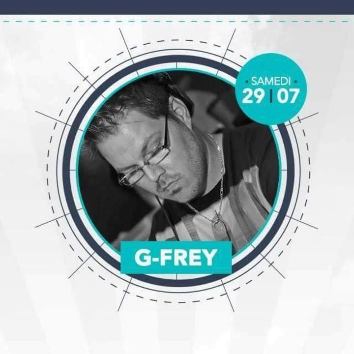 G-Frey Tour Dates