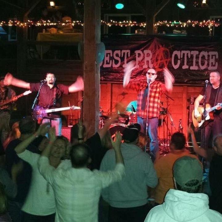 Best Practice @ Barn of Dreams - Arlington, WI