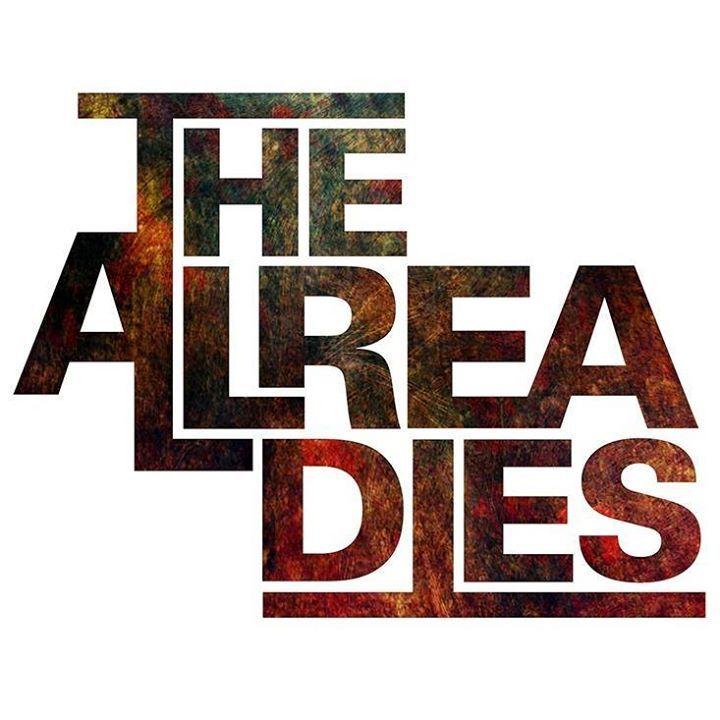 The Allreadies Tour Dates