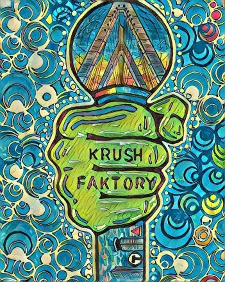 Krush Faktory Tour Dates