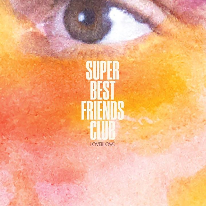 Super Best Friends Club Tour Dates