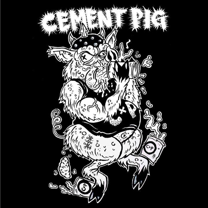 Cement Pig Tour Dates