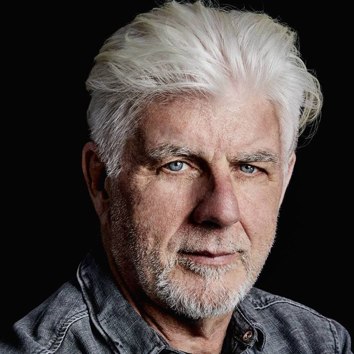 Michael McDonald @ Olympia - Paris, France
