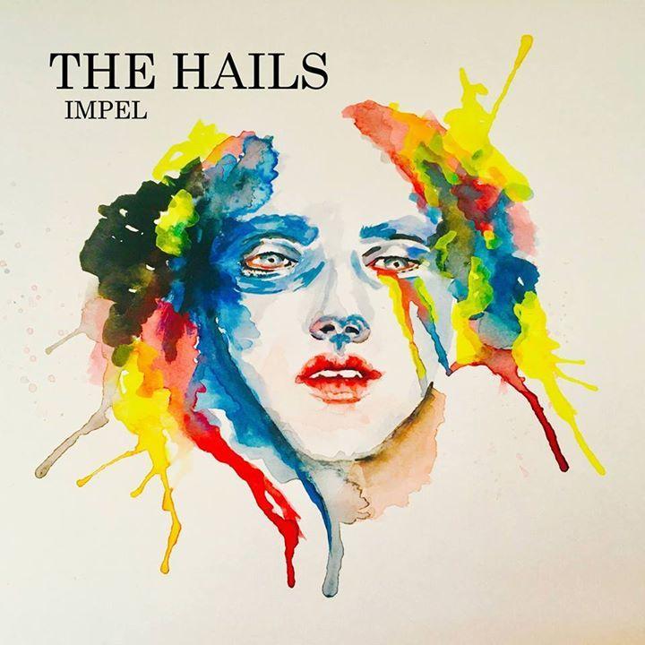 The Hails @ High Dive - Gainesville, FL