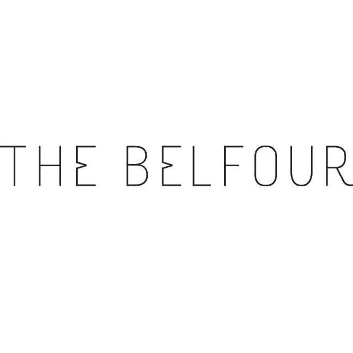 The Belfour Tour Dates