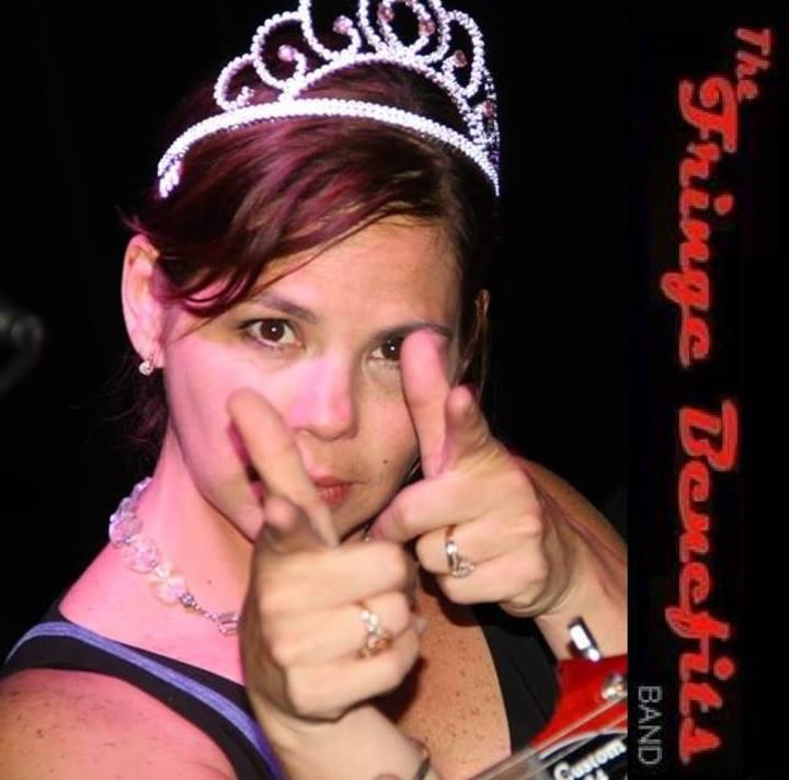 Fringe Benefits Band @ the bungalow - Chantilly, VA