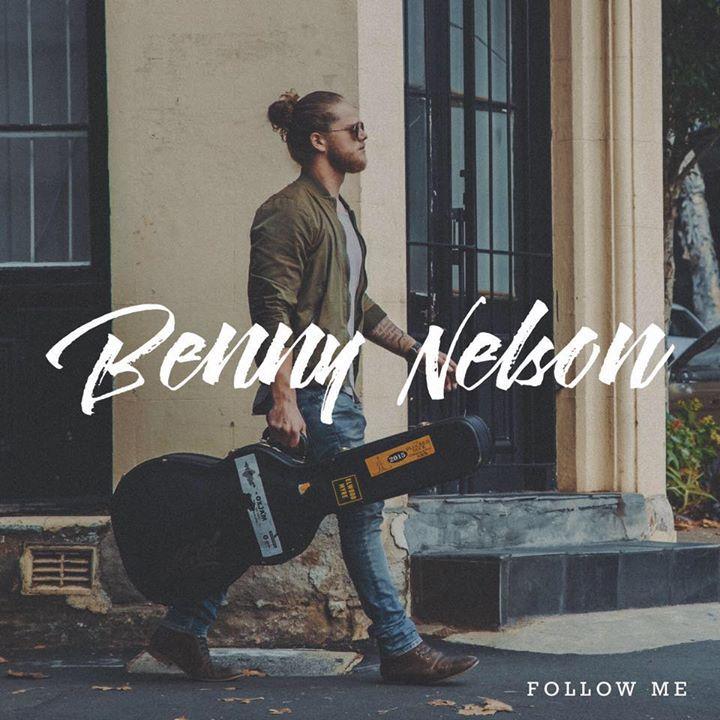 Benny Nelson Music @ The Victoria Hotel - Goondiwindi, Australia