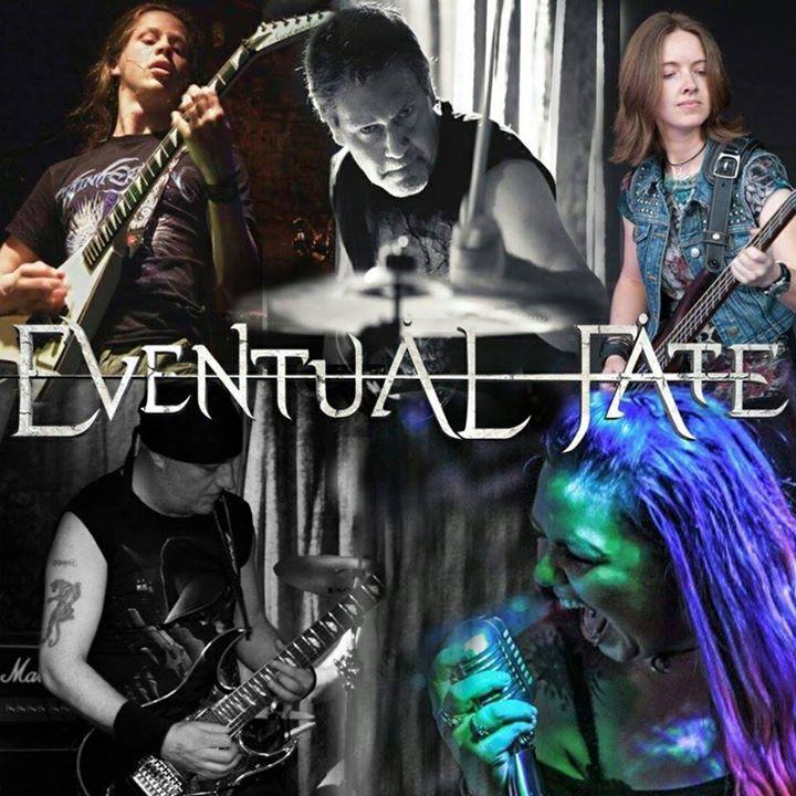 Eventual Fate Tour Dates
