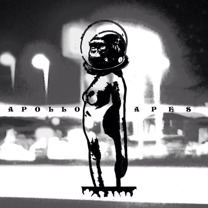 Apollo Apes @ Sonderbar - Coburg, Germany