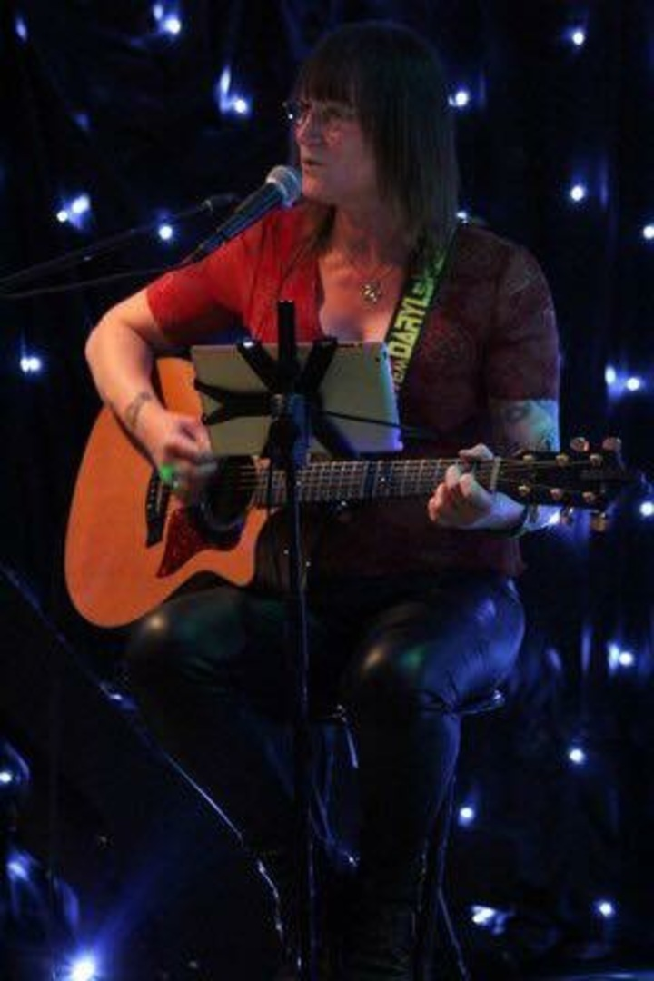 Becky Phillips @ The Crown Aston End  - Stevenage, United Kingdom
