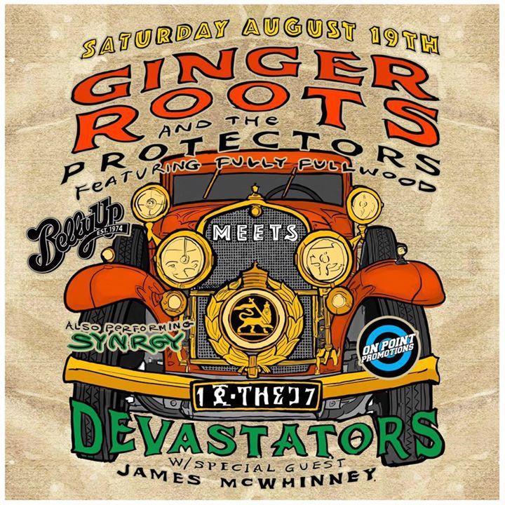 The Devastators Tour Dates