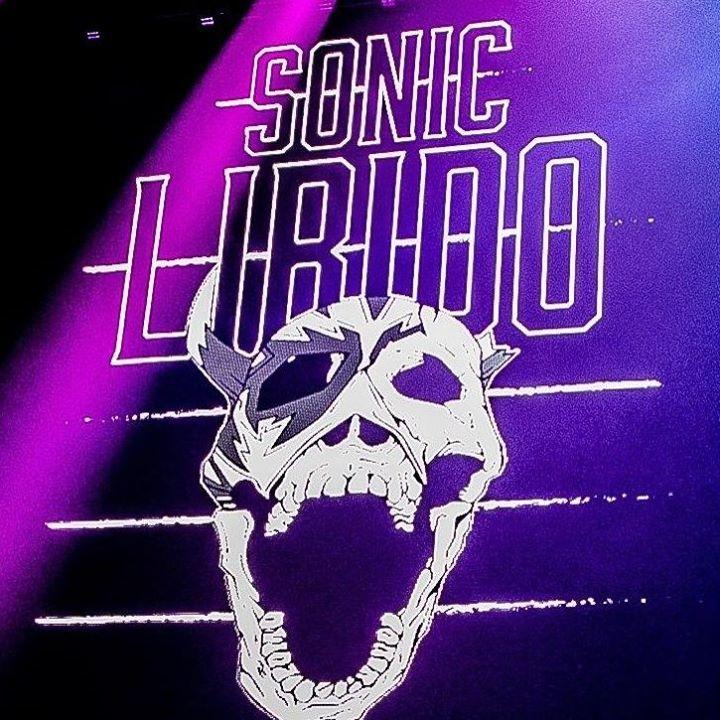 Sonic Libido Tour Dates
