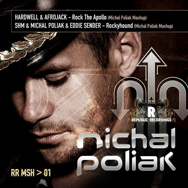 Michal Poliak Tour Dates