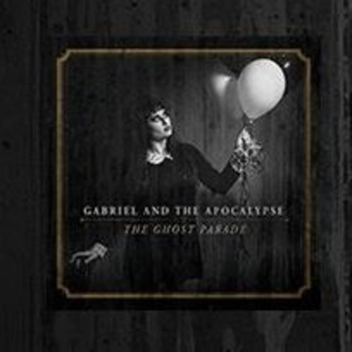 Gabriel and the Apocalypse Tour Dates