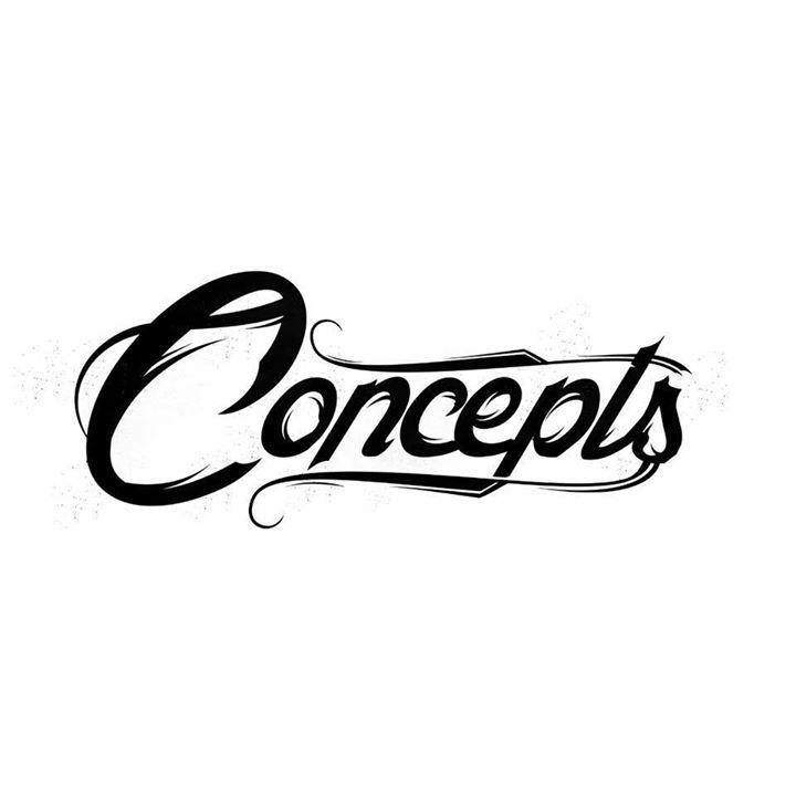Concepts Tour Dates