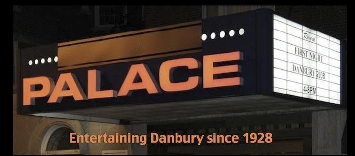 Louis Prima, Jr. and the Witnesses @ The Palace Danbury - Danbury, CT