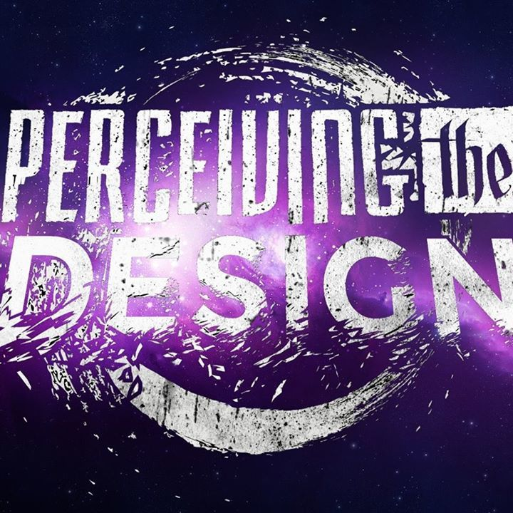 Perceiving the Design Tour Dates