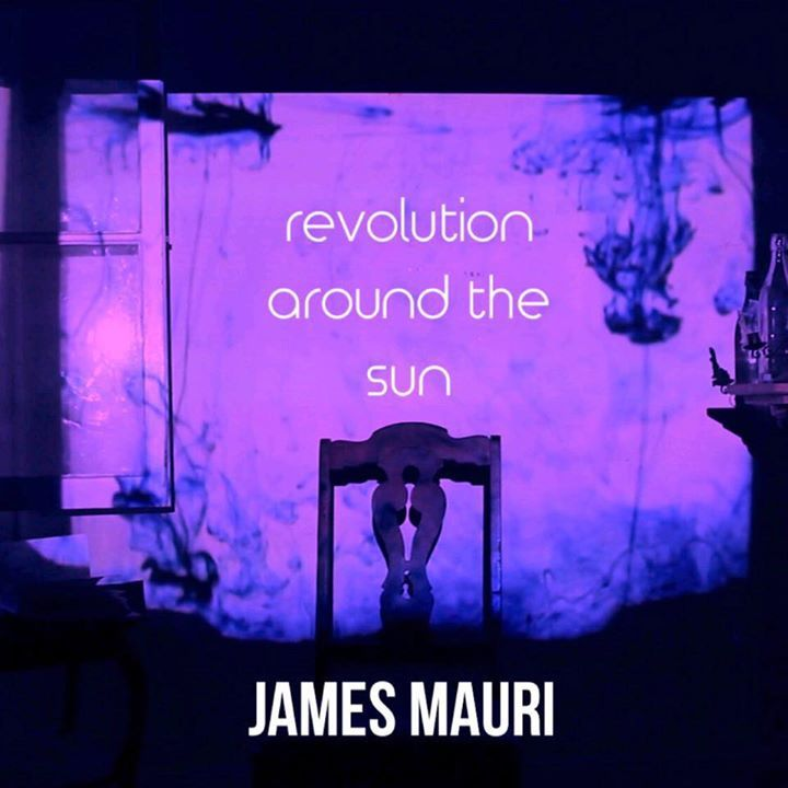 The James Mauri Project Tour Dates