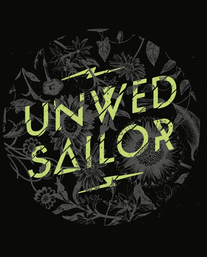 Unwed Sailor @ Artmosphere - Lafayette, LA