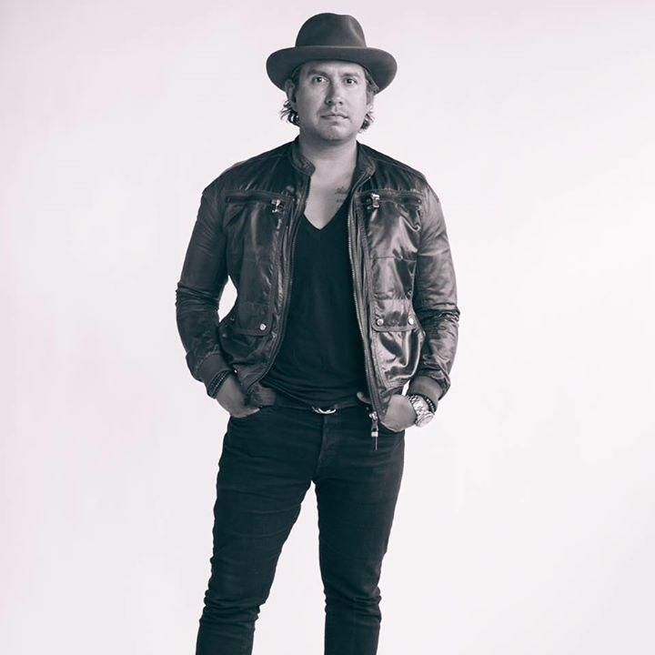 Adam Aguilar @ Adam Aguilar at Stella - Oklahoma City, OK