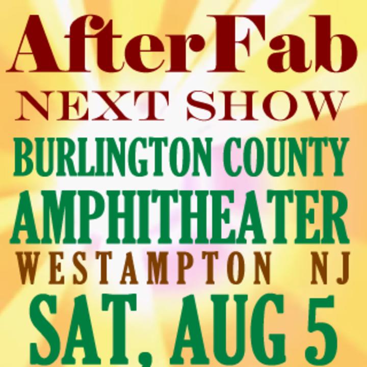AfterFab Tour Dates