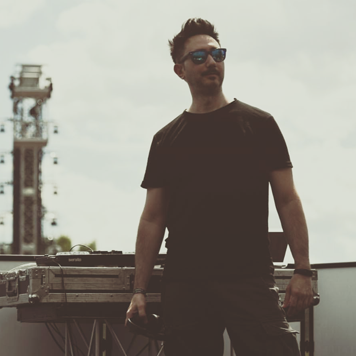 Ricky Battini DJ Tour Dates
