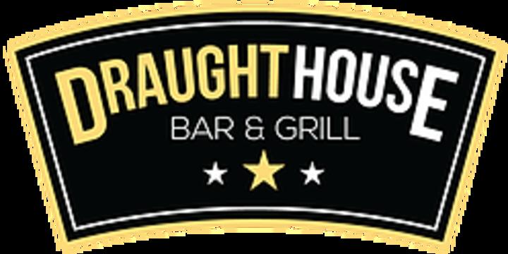 MASSIVE Reggae Band @ Draught House - Washington, NJ