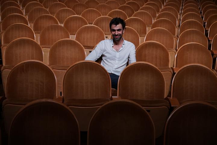 Ensemble Desmarest @ Les Grands Concerts - Lyon, France