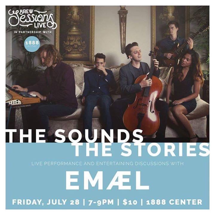 Emael Tour Dates