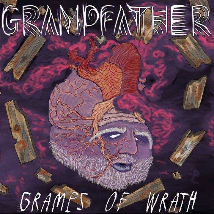 Grampfather Tour Dates