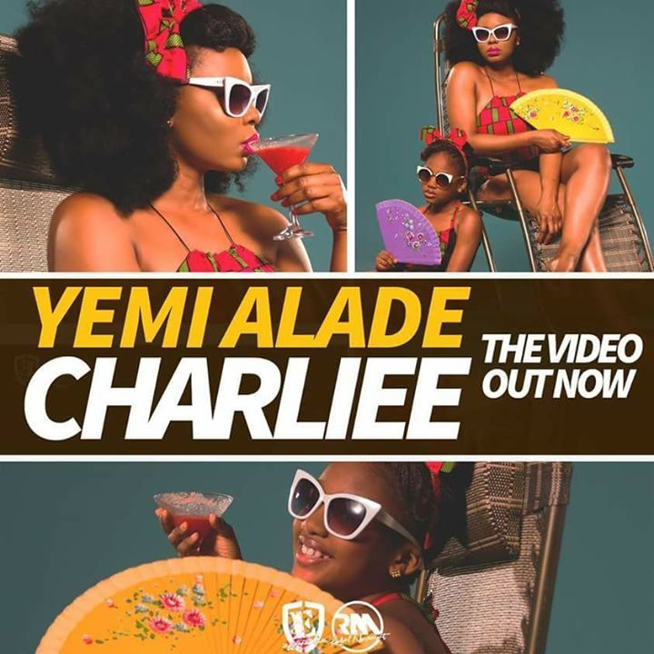 Yemi Alade Tour Dates