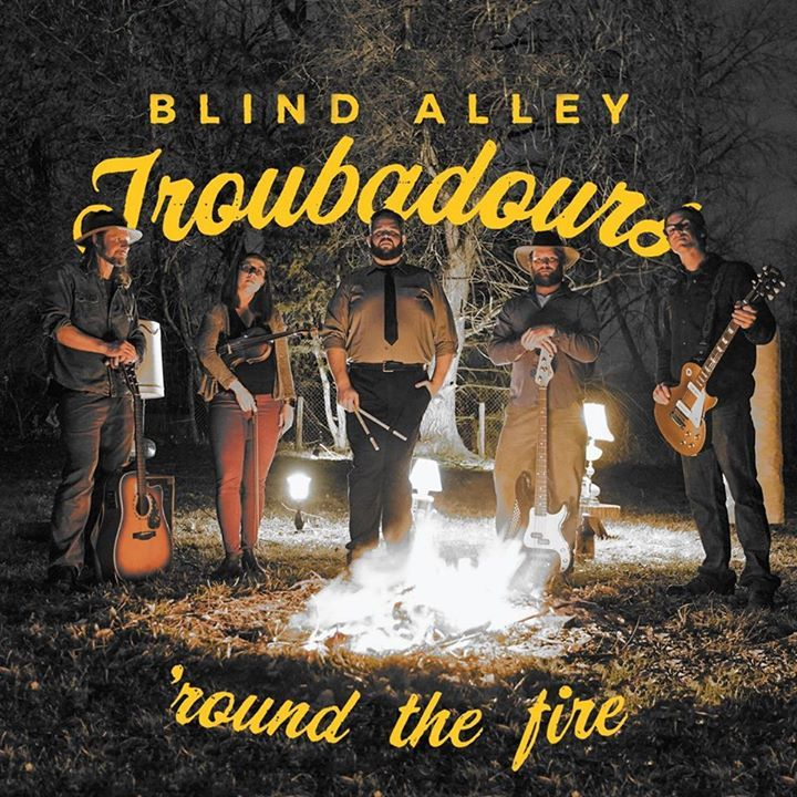 Blind Alley Troubadours @ Widows Harvest Music Festival - Plano, IL