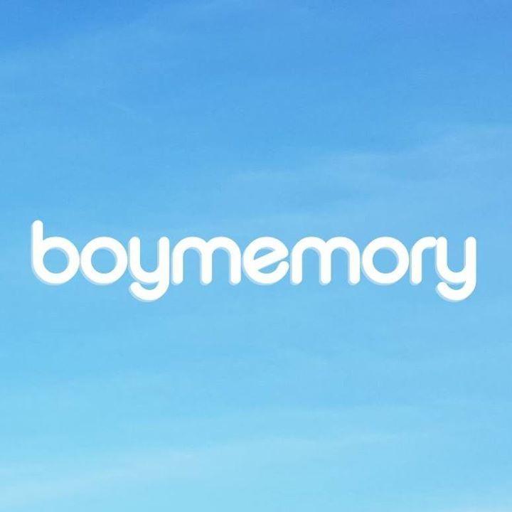 Boy Memory Tour Dates
