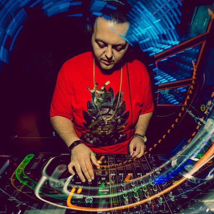 DJ KOSTA Tour Dates