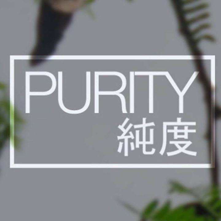 Purity Tour Dates