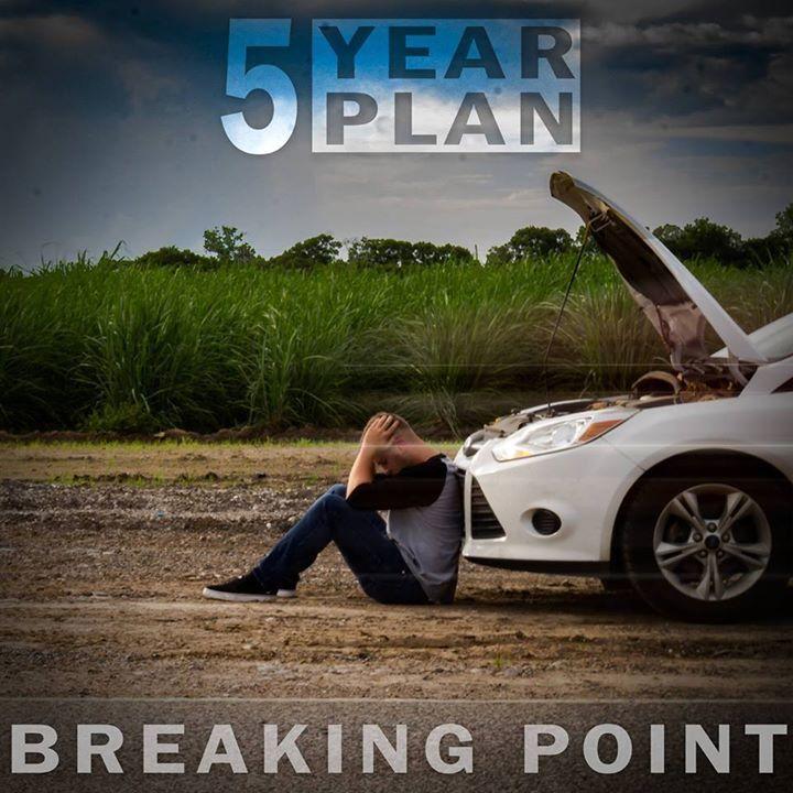 5 Year Plan Tour Dates