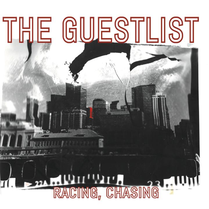 The Guestlist Tour Dates