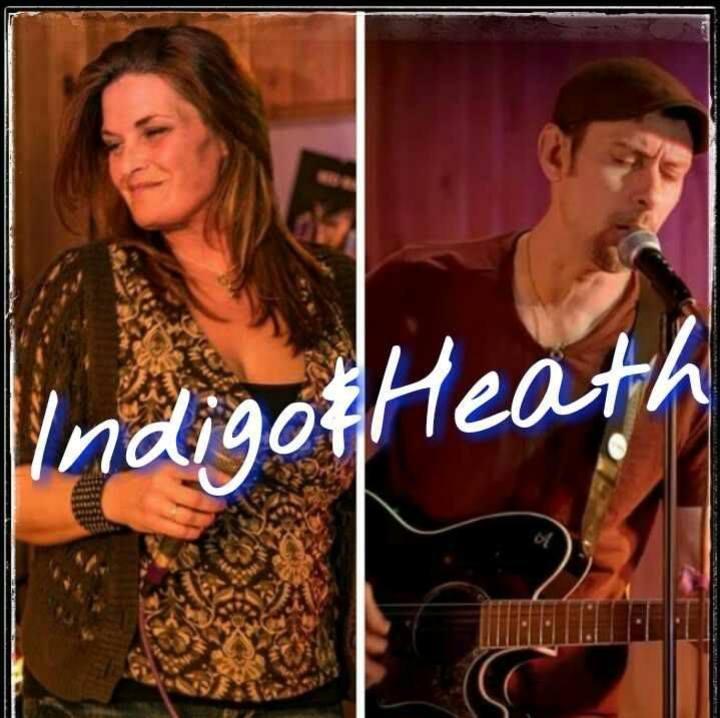 Indigo & Heath Tour Dates