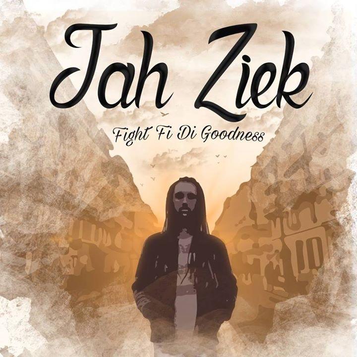JAH ZIEK Tour Dates