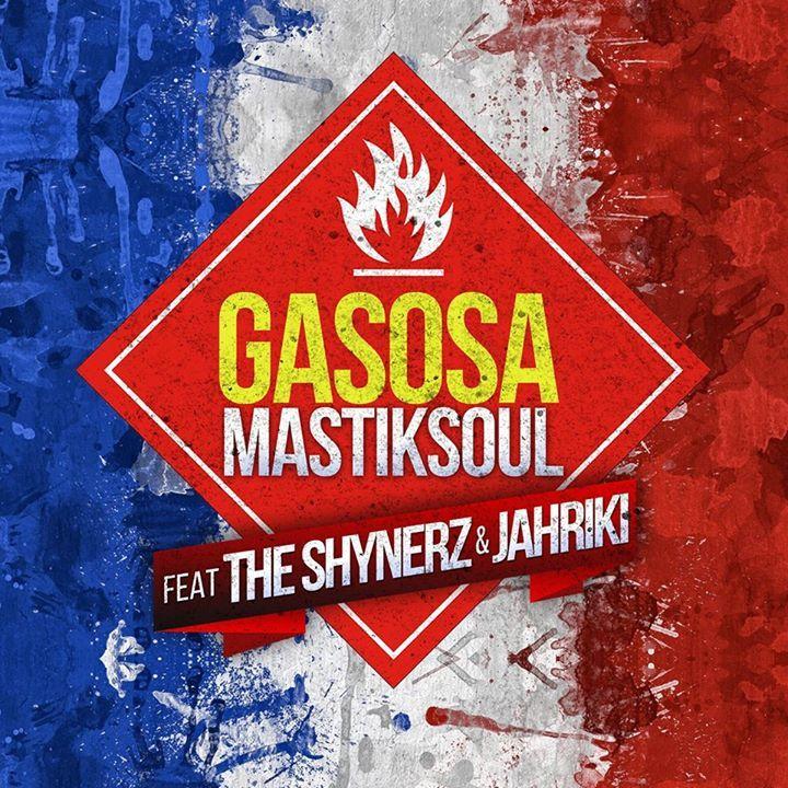MastikSoul Tour Dates