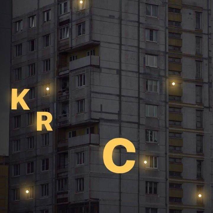 Krec Tour Dates