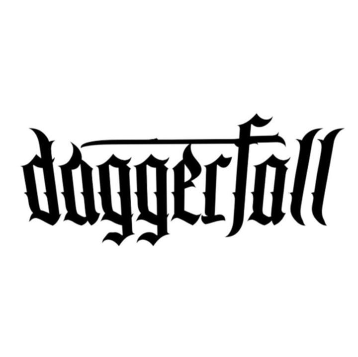 Daggerfall Tour Dates