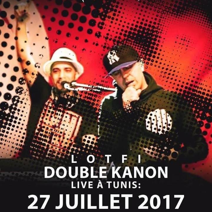 lOTfi dk - The KING Tour Dates