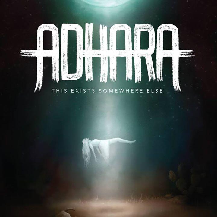 Adhara Tour Dates